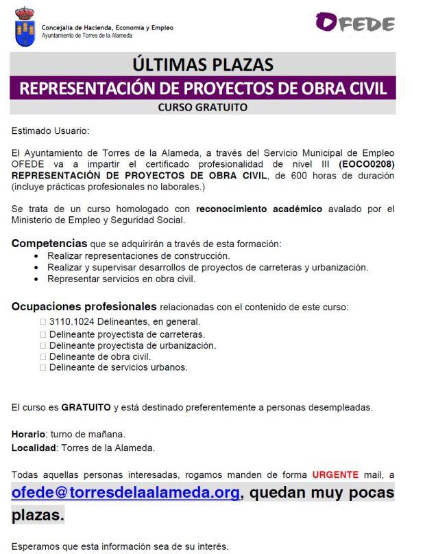 NOTA CURSO REPRESENTACIÓN PROYECTOS O-CIVIL 28032017